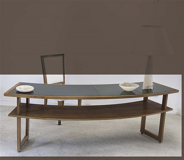 RAFAEL GARCIA COUNTER TABLE, CIRCA 1960
