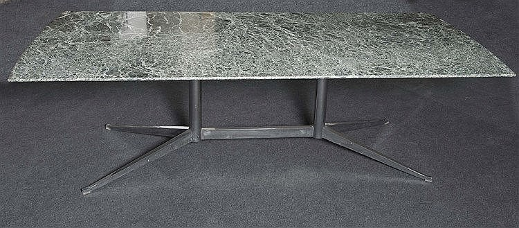 RAFAEL GARCIA DESIGN DINING TABLE, 1960