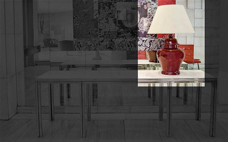 RAFAEL GARCIA DESIGN TABLE LAMP