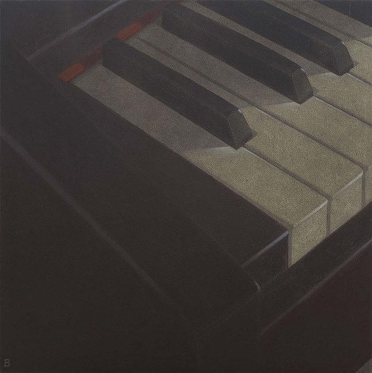 BENITO LOZANO (1958) Últimas notas