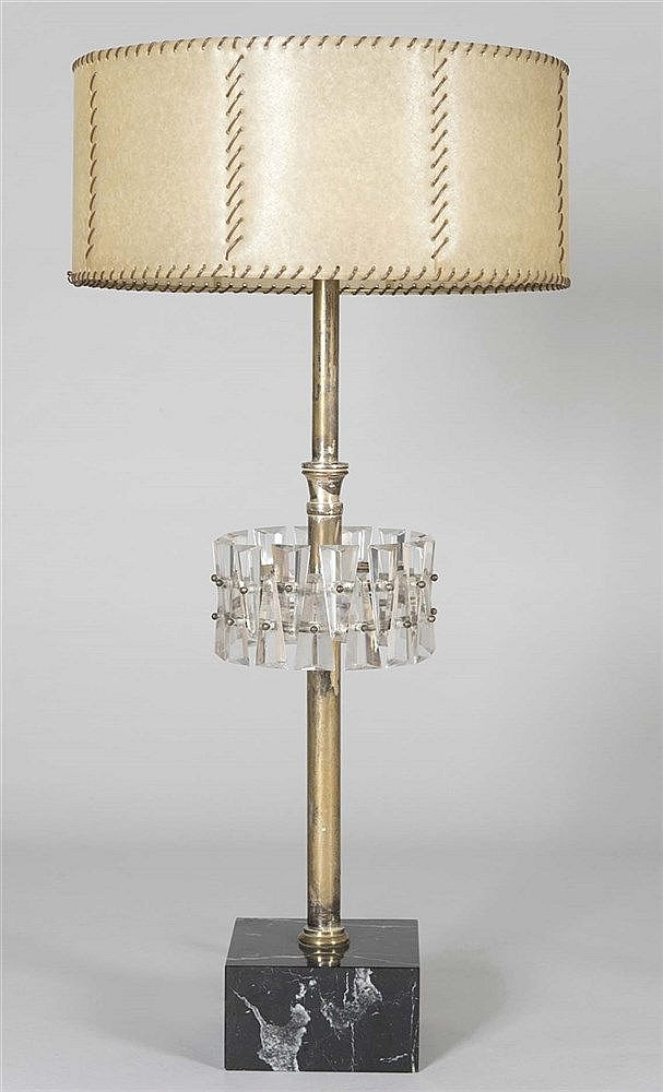 RAFAEL GARCIA DESIGN TABLE LAMP