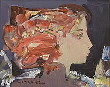 JOSÉ ANTONIO MOLINA SÁNCHEZ (Murcia, 1918-2009) No olvida