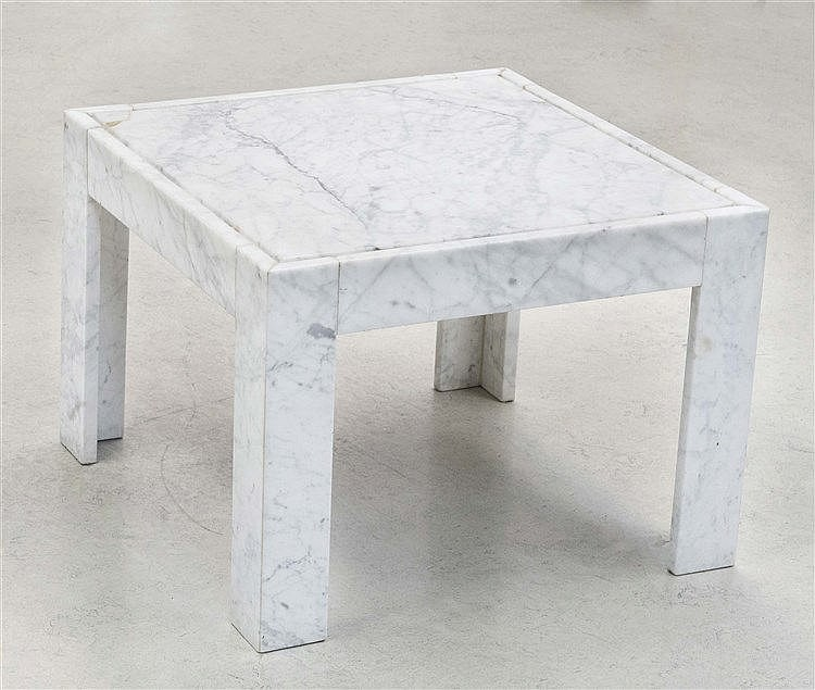 A COFFEE TABLE, RAFAEL GARCIA DESIGN, CIRCA 1970