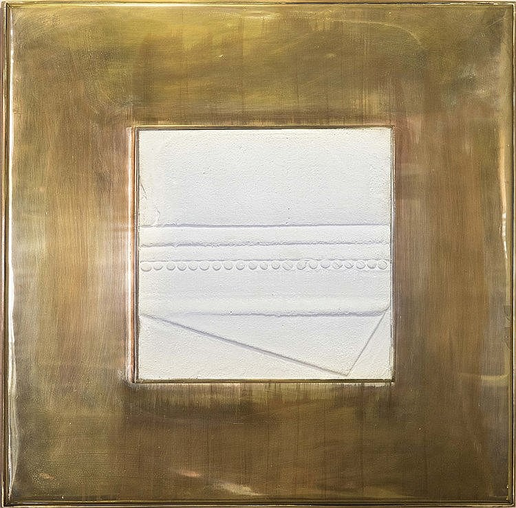 ALFONSO FRAILE (Manresa, 1930-Madrid, 1988) Untitled