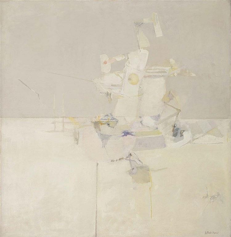 ALFONSO FRAILE (Marchena, 1930-Madrid, 1988) El coloso