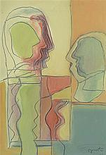 MANUEL OYONARTE (1957) Diálogos 1