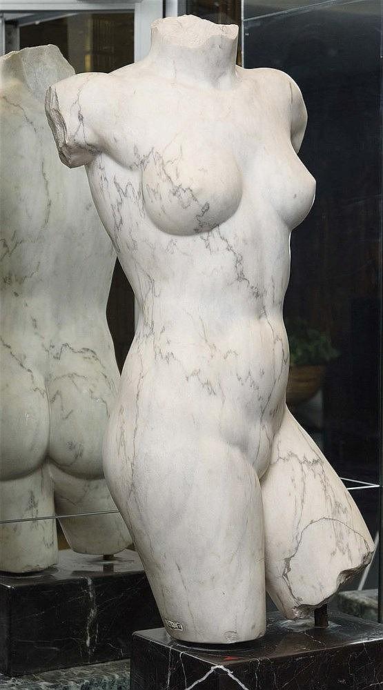 FERNANDO PAU PAHISSA Female Nude