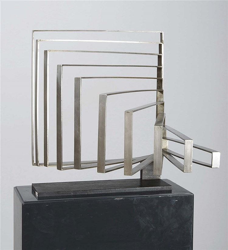 ANDREU ALFARO (Valencia 1929-2012) Untitled