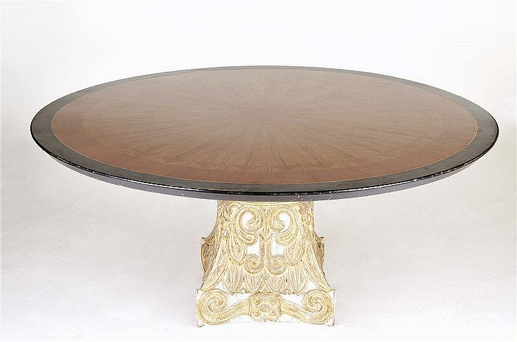 RAFAEL GARCIA DESIGN DINING TABLE