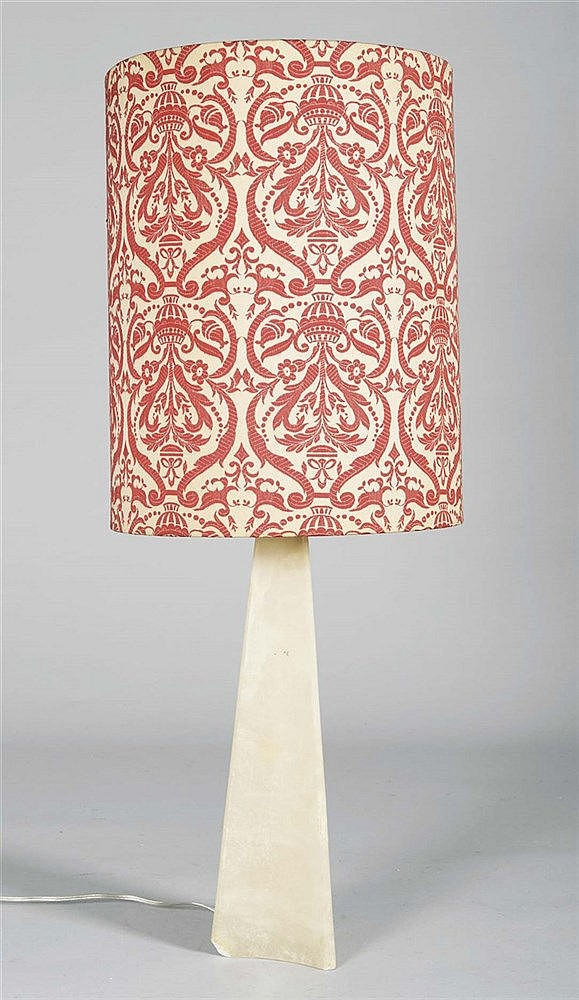 KNOLL INTERNACIONAL PRISMA TABLE LAMP