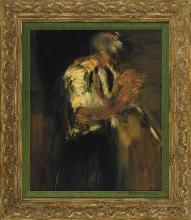 IGNACIO GARCIA ERGUIN (Bilbao, 1934) George Lewis. C IGNACIO GARCIA ERGUIN (Bilbao, 1934) George Lewis. Clarinet