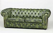 ENGLISH STYLE CHESTER SOFA