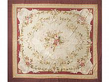 SAVONNERIE DESIGN CARPET