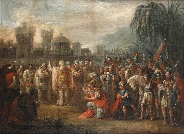 JUAN DE LA CORTE (ATTRIB.)