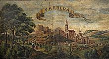 18th-19th CENTURIES SPANISH SCHOOL