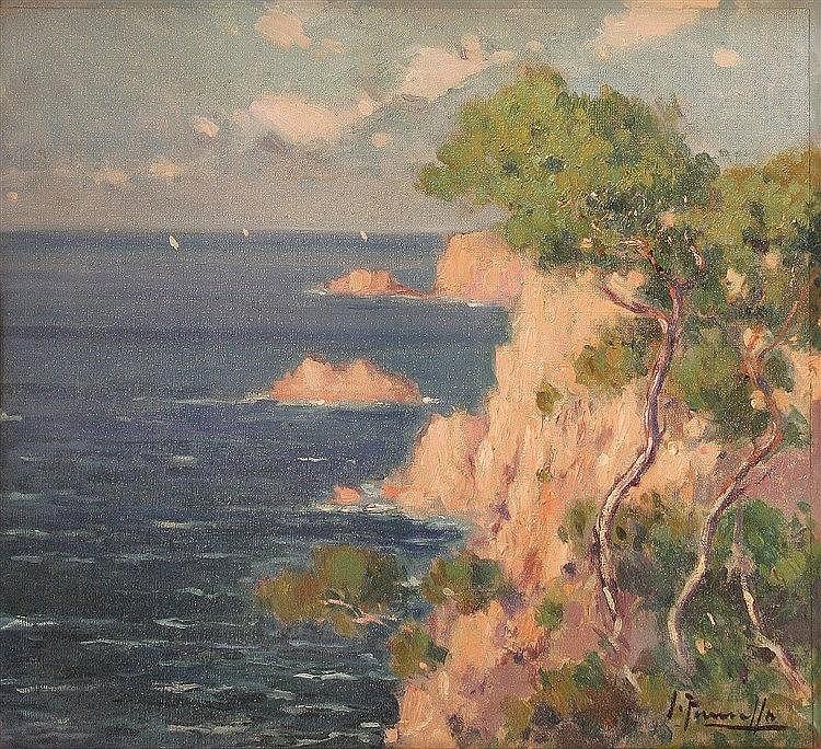 JOAQUIM TERRUELLA