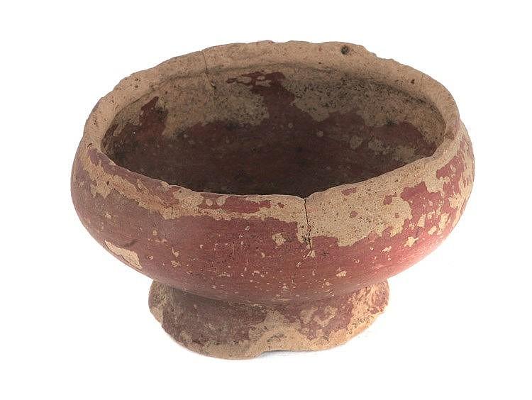 2nd-3rd CENTURIES ROMAN BOWL