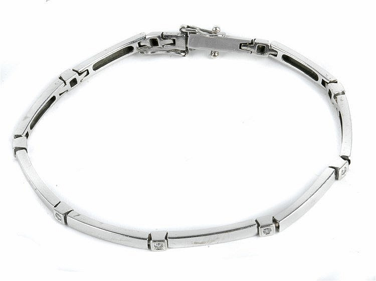 SEMI RIGID BRACELET
