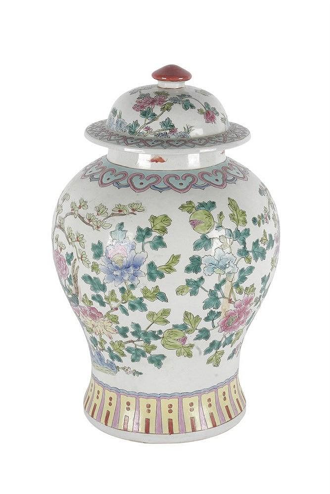 19th CENTURY CHINESE TIBOR