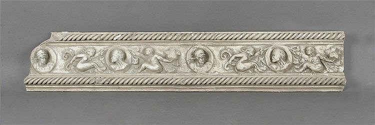 FIRST HALF OF 19th CENTURY ITALIAN CLASSIC RELIEF