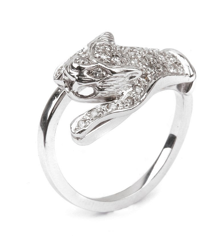 DECÓ STYLE RING