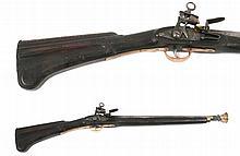19th CENTURY CATALAN SHOTGUN