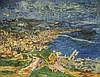 Federico Aguilar Alcuaz - Untitled (Mediterranean Coast), Federico Aguilar Alcuaz, Click for value