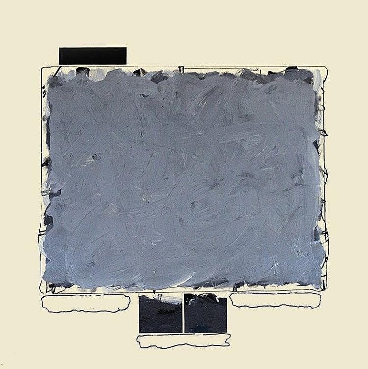 Roberto Chabet - Untitled