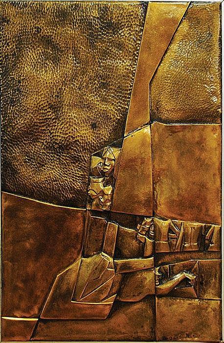 Eduardo Castrillo - Art of Losing Time