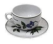 Ronald Van Ruyckevelt Cup and saucer
