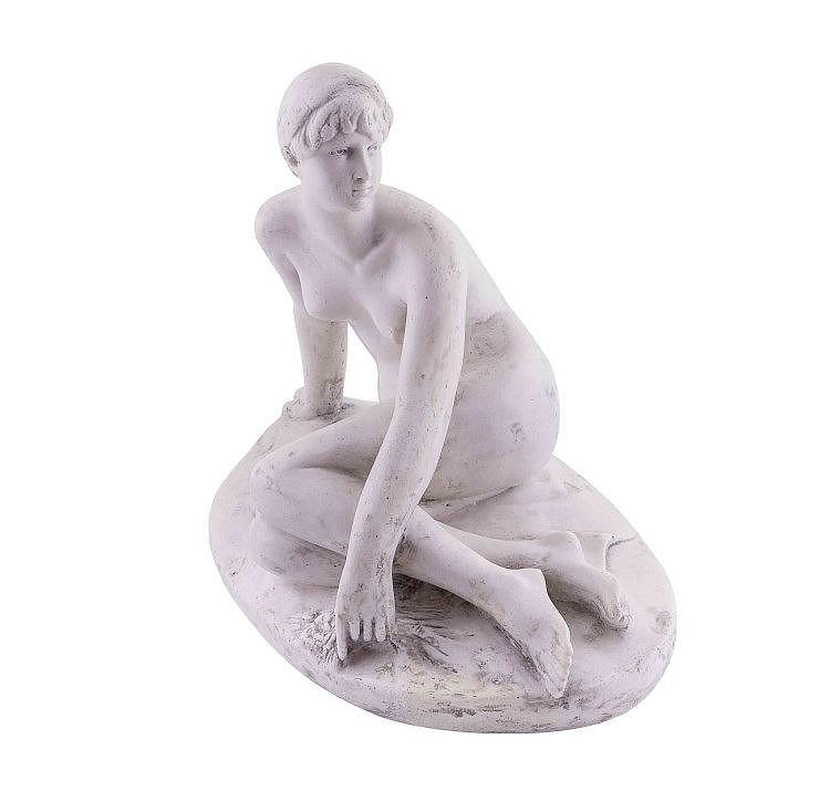 Isabelo L. Tampinco -Nude