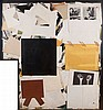 Roberto Chabet -Paint, bodies, table, Roberto Chabet, Click for value