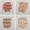 Roberto Chabet - A lot of four 'Clipboard' paintings, Roberto Chabet, Click for value