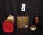 Lot of 4 Decorative Items