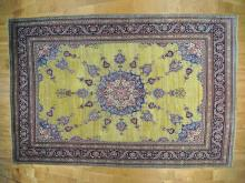 Genuine Hand Knotted Oriental Rugs Auction