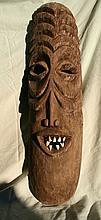 Long South Seas Mask