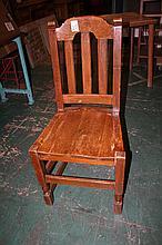 Stickley Bro Side Chair