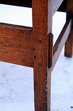 Stickely Brothers Side Chair