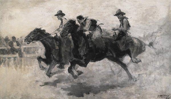 Condon, Grattan, 1887-1966