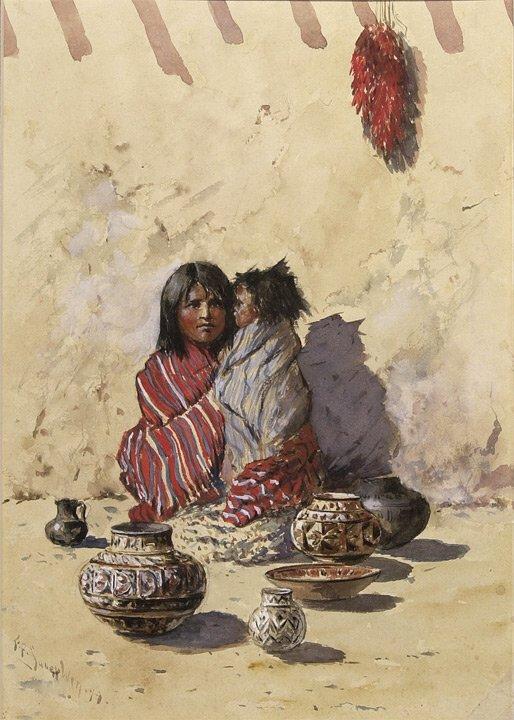 Sauerwein, Frank P., 1871-1910
