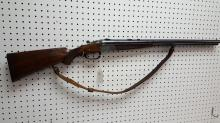 Oct. 22nd. Estate Firearms & related items Auction