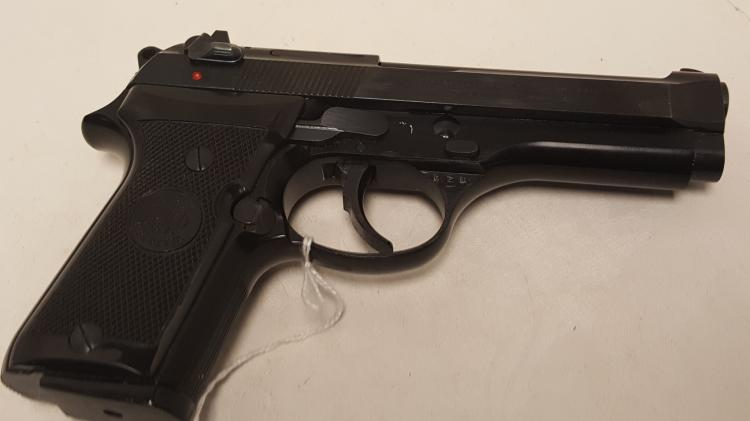 Beretta mod. 92SB compact 9mm Auto