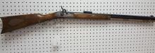 Conn Valley Arms Hawken rifle .50 cal set trigger
