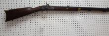 Lyman TRADE RIFLE .54cal black powder rifle