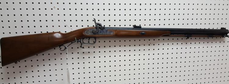 Thompson Center Arms .54cal blk powder rifle