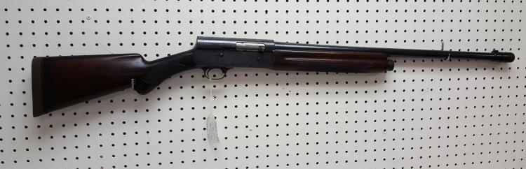 Fabrique National Auto 12ga Auto5-FN Shotgun