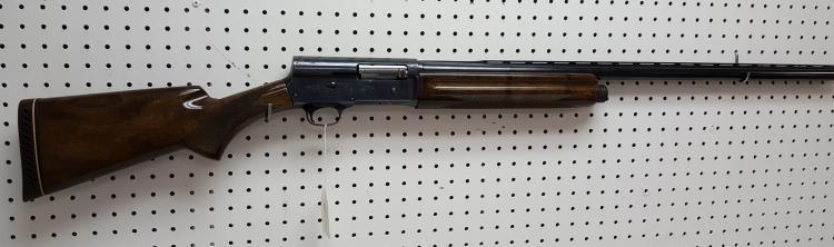 Browning Magnum Twelve Auto-5 12ga 3