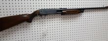 Ithaca mod37 Featherlight Deerslayer 16ga shotgun