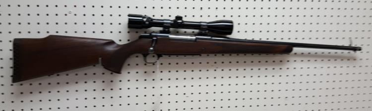 Browning B.B.R. 30-06 rifle w/Bushnell scope