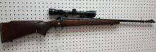 Winchester mod 70 30-06 w/Tasco scope